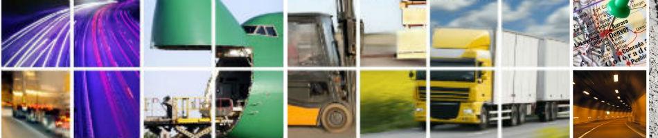 Logistics Slide