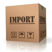 Express - Package Import